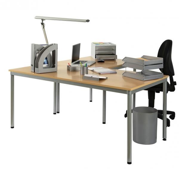 Mesas de oficina cat logo de material de oficina en for Catalogo mesas oficina