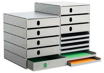 Sistema Modular Archivoval