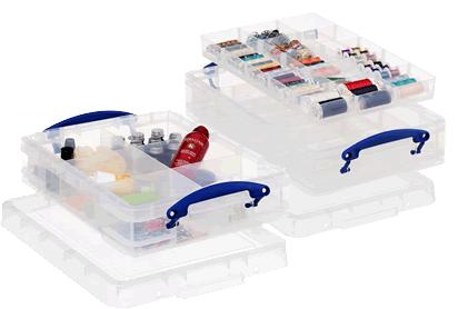 Cajas con Compartimentos Interiores