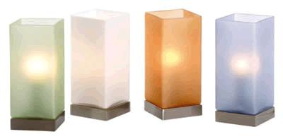 Lámparas Incandescentes