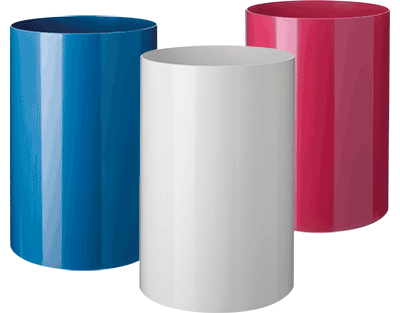 Waste Paper Bins and Umbrella stands