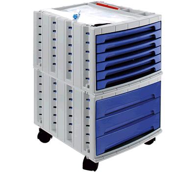 ArchivoTec Serie 6000