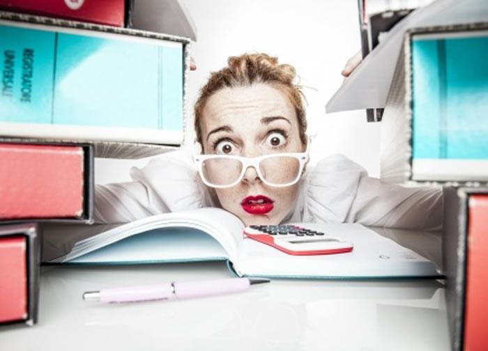9 consejos para ser más eficaz en la oficina