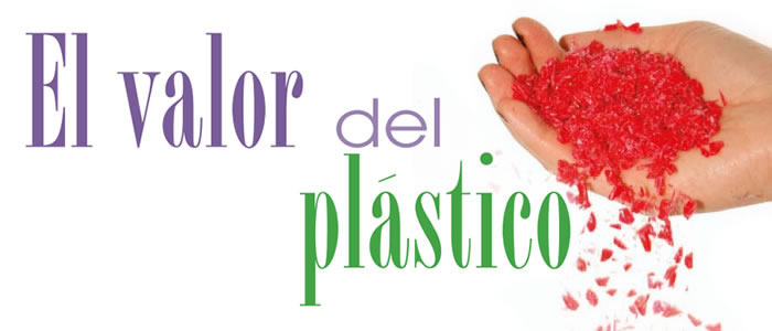 El valor del plástico