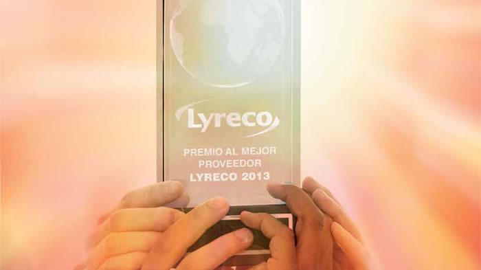 Archivo 2000 gana el premio al mejor proveedor del año 2013