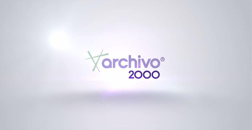 Archivo 2000 estuvo presente en la pasada edición de Promogift 2015, salón del regalo promocional.