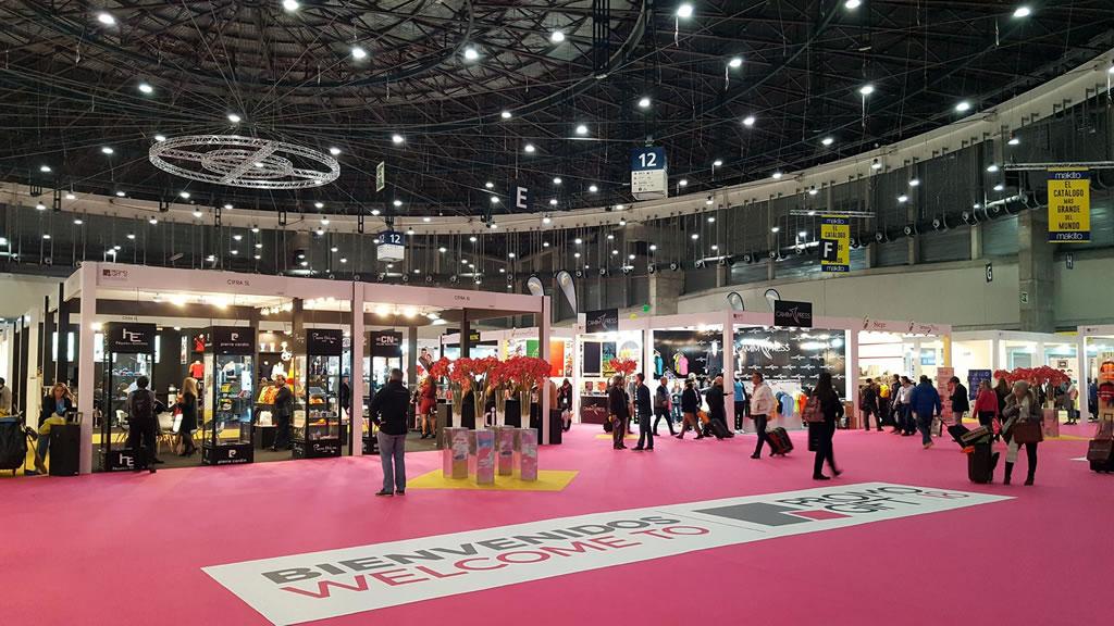 Archivo 2000 presente en las Ferias Promogift 2018 y Paperworld 2018
