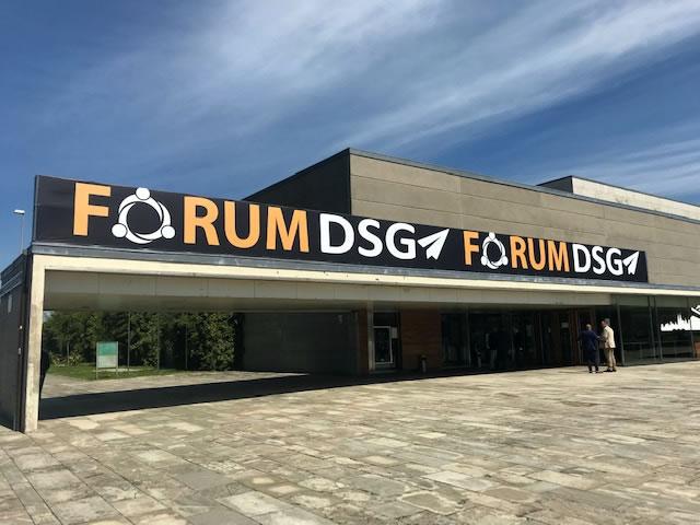 Archivo 2000 asistió a la primera feria del grupo Distrisantiago, ''FORUM 2019''