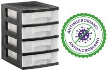 Complementos de Oficina Antimicrobianos 1104AM TL