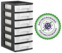 Complementos de Oficina Antimicrobianos 1106AM TL