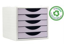 ArchivoTec Serie 4000 4005 PS Malva Pastel