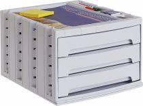 ArchivoTec Serie 6000 6003 Gris