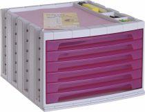 ArchivoTec Serie 6000 6006 TL