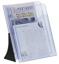 ArchiPlay Sobremesa 6102 TP Azul Transparente