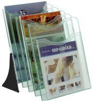 ArchiPlay Sobremesa 6105 TP Verde Transparente