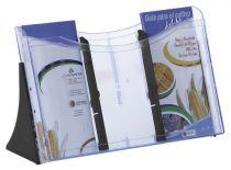 ArchiPlay Sobremesa 6111 TP Azul Transparente