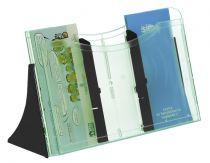ArchiPlay Sobremesa 6111 TP Verde Transparente