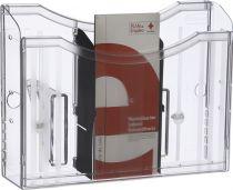ArchiPlay Murales 6131M Cristal Transparente
