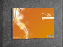 Expositores Multiusos Murales (con adhesivo) 6156A TP Cristal Transparente