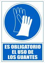 Señalética 6173-03 Azul Señaléctica