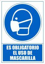Señalética 6173-11 Azul Señaléctica