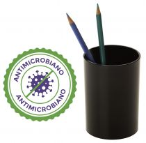 Complementos de Oficina Antimicrobianos 771AM Negro