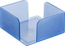 Portanotas y Organizadores 801 TL Azul Traslúcido