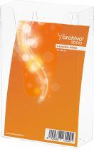 Complementos de Oficina Antimicrobianos 9006AM TP Cristal Transparente
