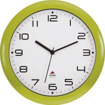Relojes de Pared ALHORNEW Verde Kiwi