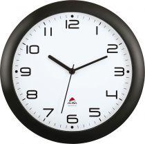 Relojes de Pared ALHORNEW Negro