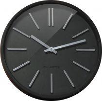 Relojes de Pared CE11045 Negro