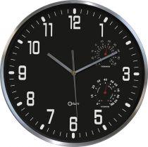 Relojes de Pared CE11400 Negro