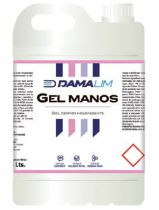 Higiene y Limpieza DAQ06004 Blanco