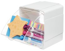 Productos para Manualidades DE21103CR TP Cristal Transparente