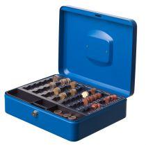 Cajas y bandejas portaeuros 7405 Azul