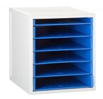 Archisystem 8206B Azul