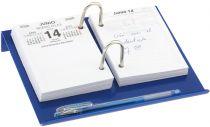 Portacalendarios 784 Azul