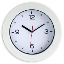 Relojes de Pared CE11826 Blanco