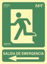 Señalética 6170-03H Verde