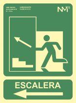 Señalética 6170-13H Verde