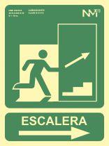 Señaléctica 6170-14H