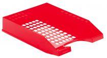 Bandejas Apilables 710 Rojo