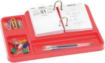 Portacalendarios 730 Rojo