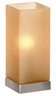 Lámparas Incandescentes 5070 Naranja Traslúcido