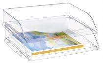 Bandejas CE135/2 Cristal Transparente
