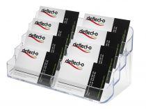 Portatarjetas DE70801 TP