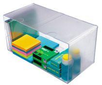Organizadores DE350501 Cristal Transparente