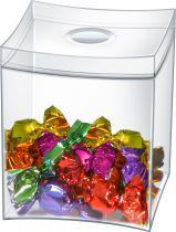 Take a break CE1210 Cristal Transparente