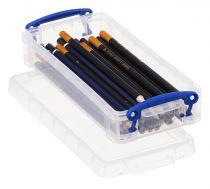 Almacenaje RU0.55 TP Cristal Transparente