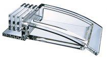 Complementos Guzzini 1014 Cristal Transparente